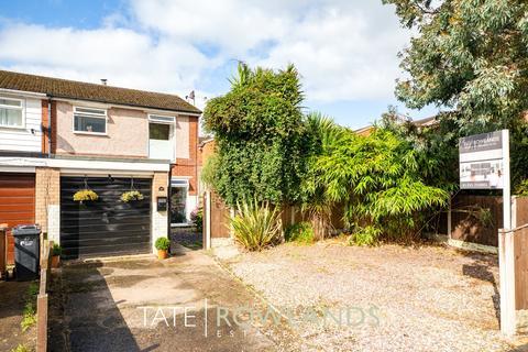 3 bedroom end of terrace house for sale - Bodnant Grove, Connahs Quay, Deeside, CH5