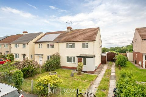 3 bedroom semi-detached house for sale - Englefield Road, Greenfield, Flintshire, CH8