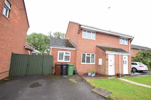 3 bedroom semi-detached house for sale - Flemming Avenue, Chalgrove
