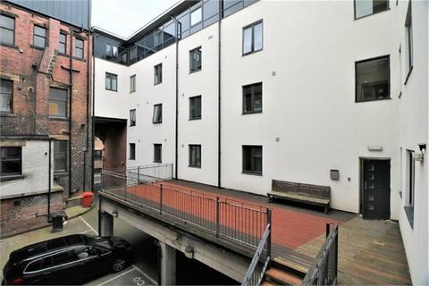 2 bedroom flat to rent - Regent Court, Royal Street, BARNSLEY, South Yorkshire