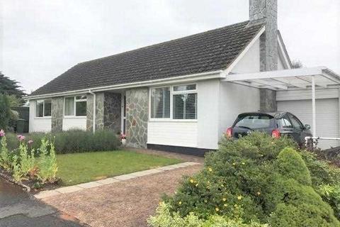 3 bedroom detached house for sale - Elm Grove Gardens, Topsham