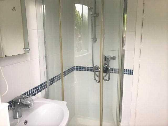 WC / Shower room