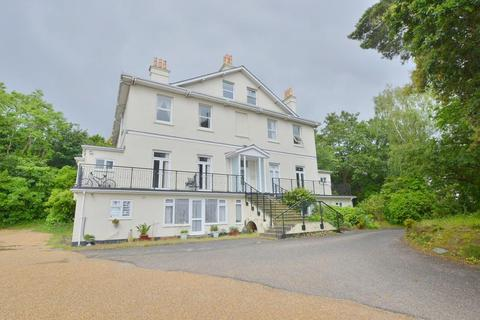2 bedroom flat for sale - Highfield House, Courtenay Road, Lower Parkstone, Poole, BH14 0HE