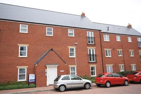 2 bedroom apartment to rent - Marconi Drive, Highbridge