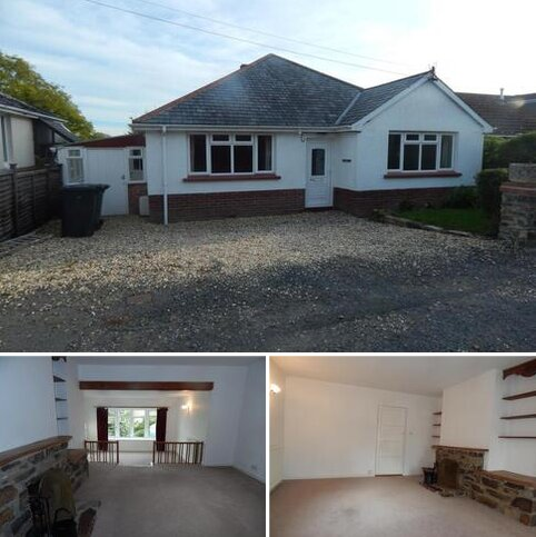3 bedroom detached bungalow to rent - South View, Chaddiford Lane