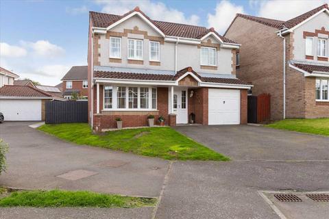 4 bedroom detached house for sale - Mendip Lane, Lindsayfield, EAST KILBRIDE