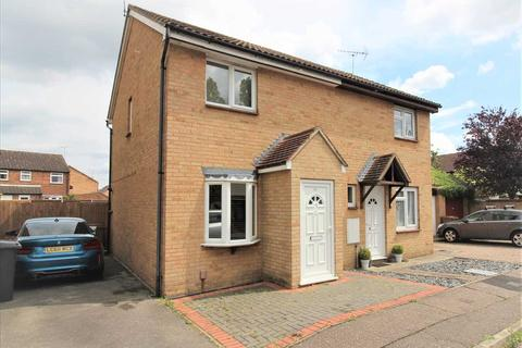 2 bedroom semi-detached house to rent - Tugby Place, Chelmsford