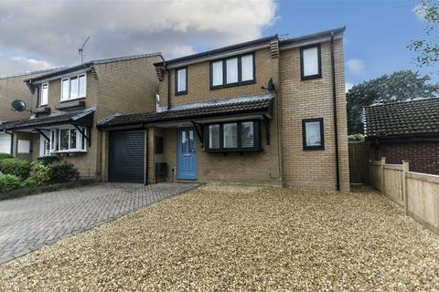 4 bedroom detached house for sale - Arun Road, West End, SOUTHAMPTON, Hampshire