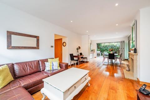 5 bedroom house to rent - Caroline Place London W2
