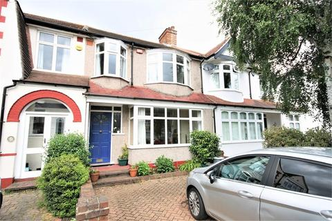 3 bedroom terraced house for sale - Stanhope Grove, Beckenham