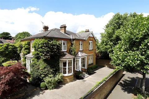 5 bedroom detached house for sale - The Grange, Wimbledon, SW19