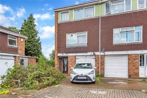 3 bedroom end of terrace house for sale - St. Peters Gardens, West Norwood, London, SE27
