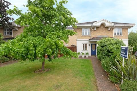 2 bedroom semi-detached house for sale - Glenburnie Road, London, SW17