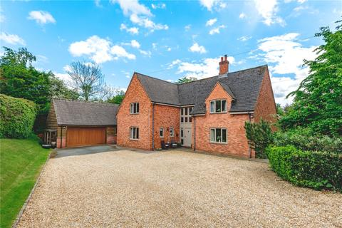 4 bedroom detached house for sale - Milford, Newtown, Powys