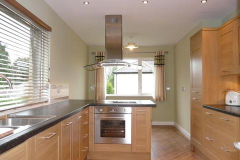3 bedroom detached house to rent - Sunny Glen, Dale Road, Carleton, Skipton