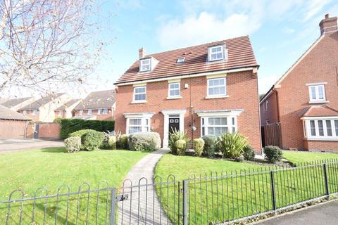 6 bedroom detached house for sale - Hornscroft Park, Kingswood, Hull