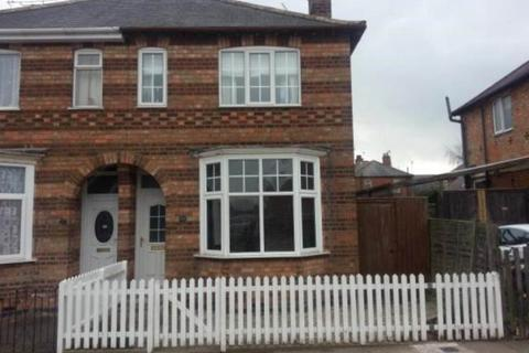 2 bedroom semi-detached house to rent - St Andrews Road, Aylestone, Leicester