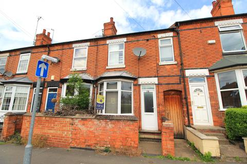 3 bedroom terraced house for sale - Worrall Avenue, Arnold, Nottingham