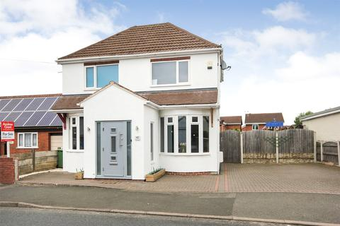 3 bedroom detached house for sale - Mogul Lane, Halesowen, West Midlands, B63