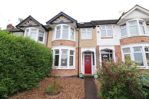 4 bedroom terraced house for sale - Ashington Grove, Whitley, Coventry, West Midlands