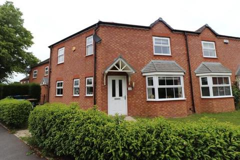 3 bedroom semi-detached house for sale - Herders Way, Keresley End, Coventry, Warwickshire