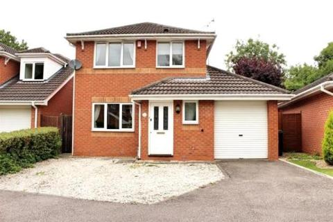 3 bedroom detached house for sale - Bluebell Walk, Coventry, West Midlands