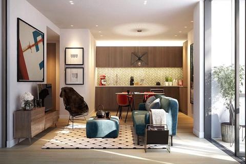 1 bedroom flat for sale - The Atlas Building, City Road, London, EC1V