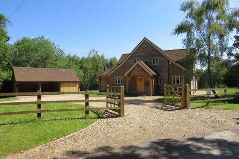 4 bedroom detached house to rent - Adbury, Newbury, Hampshire