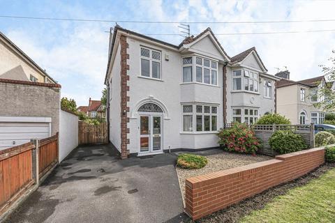 4 bedroom semi-detached house for sale - Stoke Grove, Bristol