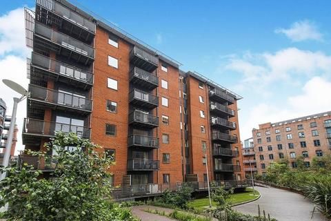 1 bedroom apartment for sale - The Foundry, Lower Chatham Street, City Centre