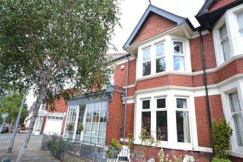 4 bedroom end of terrace house to rent - Kimberley Road, Penylan, Cardiff, CF23