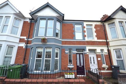 3 bedroom terraced house for sale - Longspears Avenue, Heath, Cardiff, CF14