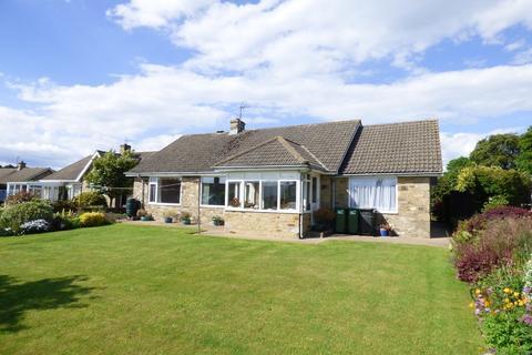 3 bedroom detached bungalow for sale - Sunnyside, Cliff Drive, Leyburn