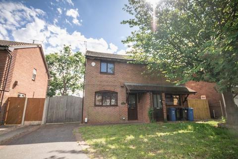 3 bedroom semi-detached house for sale - Watermeadow Road, Alvaston