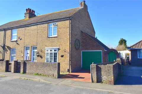 2 bedroom end of terrace house for sale - Boundstone Lane, Sompting, West Sussex, BN15