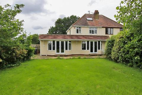 3 bedroom semi-detached house for sale - Birchfields Road, Willenhall