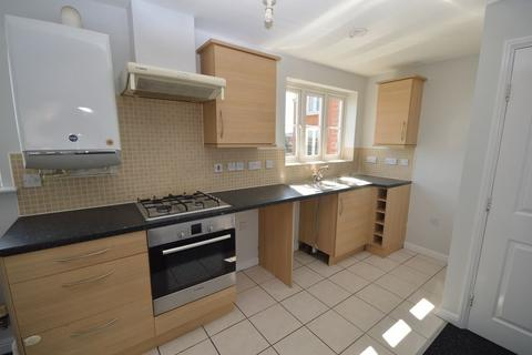 2 bedroom apartment to rent - Argosy Way, Newport NP19 0LN