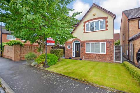 3 bedroom detached house to rent - Charleston Close, Sale, Greater Manchester, M33
