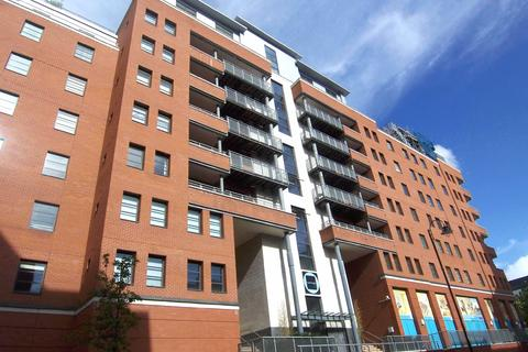 2 bedroom apartment to rent - The Quadrangle, 1 Lower Ormond Street, Southern Gateway, Manchester, M1