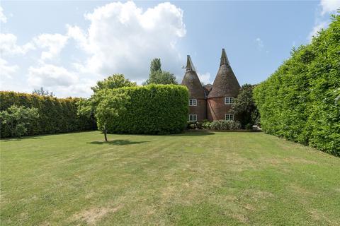 4 bedroom detached house for sale - Finn Farm Road, Kingsnorth, Ashford, Kent