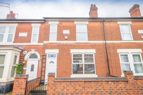 3 bedroom terraced house for sale - Catherine Street, Derby