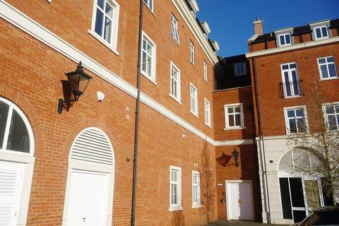 2 bedroom apartment to rent - Main Street, Dickens Heath