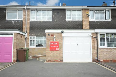 3 bedroom semi-detached house to rent - Langley Hall Road, Solihull