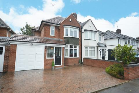 3 bedroom semi-detached house for sale - Arnold Road, Shirley