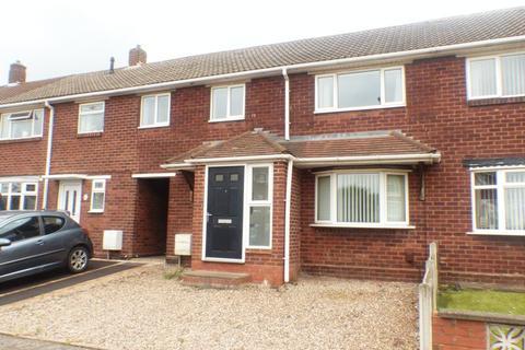 3 bedroom terraced house for sale - Devon Crescent, Aldridge