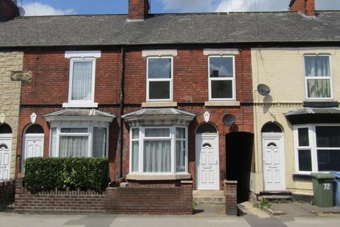 3 bedroom terraced house for sale - Albert Road, Retford