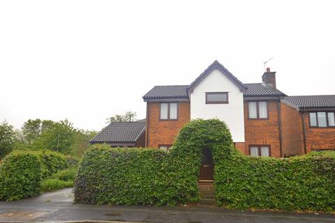 3 bedroom detached house for sale - Baldwin Avenue, Childwall
