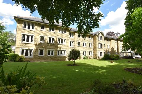 1 bedroom apartment for sale - The Manor, 10 Ladywood Road, Oakwood, Leeds
