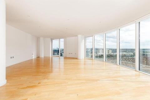 2 bedroom flat to rent - Ability Place, 37 Millharbour, Cross Harbour, Canary Wharf, South Quay, London, E14 9TX