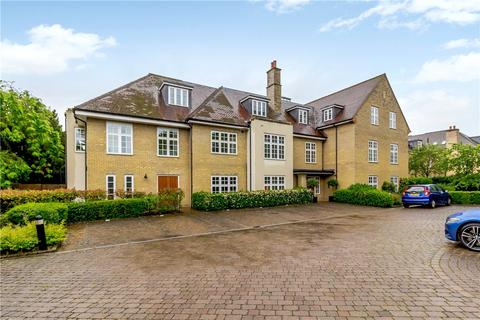 2 bedroom penthouse for sale - William Morris House, 193 Huntingdon Road, Cambridge, CB3